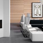 Revestimiento para hogar Rocal modelo G505