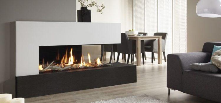 Cómo elegir la chimenea perfecta para tu piso