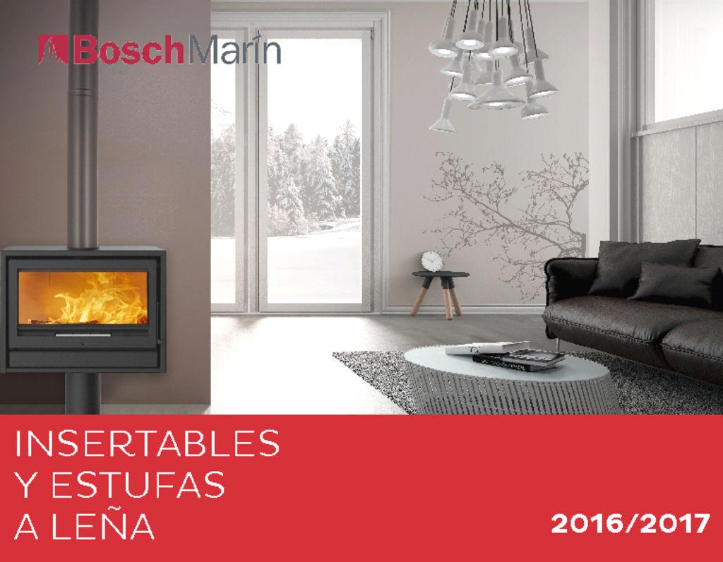 thumbnail of Catalogo_insertables_estufas_BOSCHMARIN