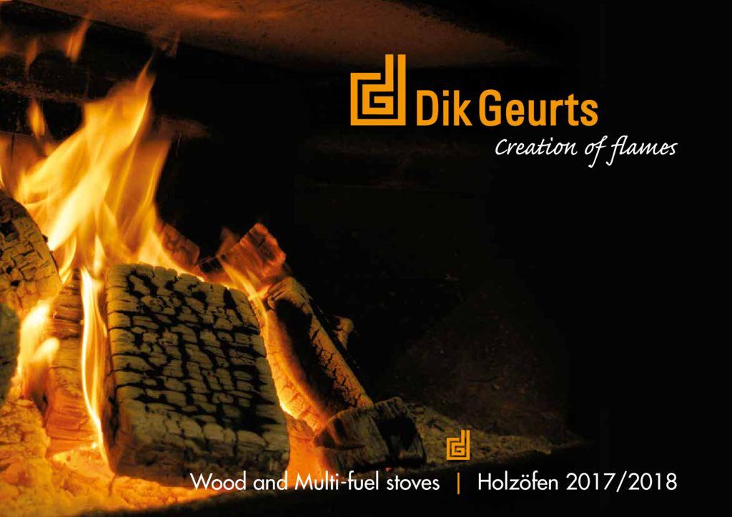 Catálogo DICK GEURTS