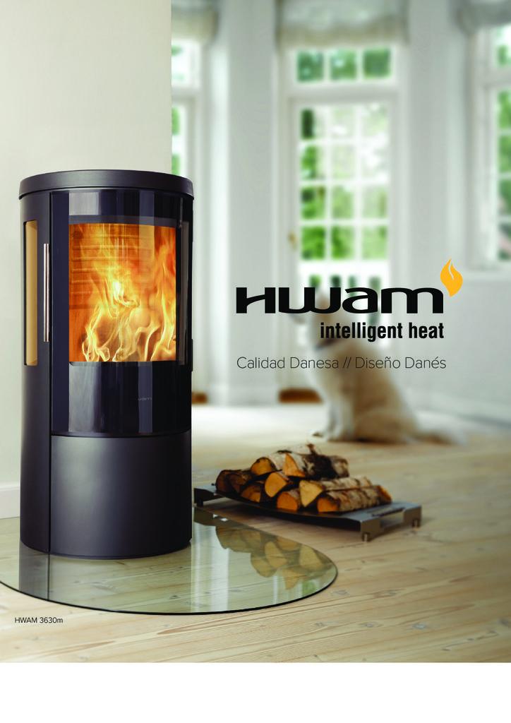 Catalogo HWAM