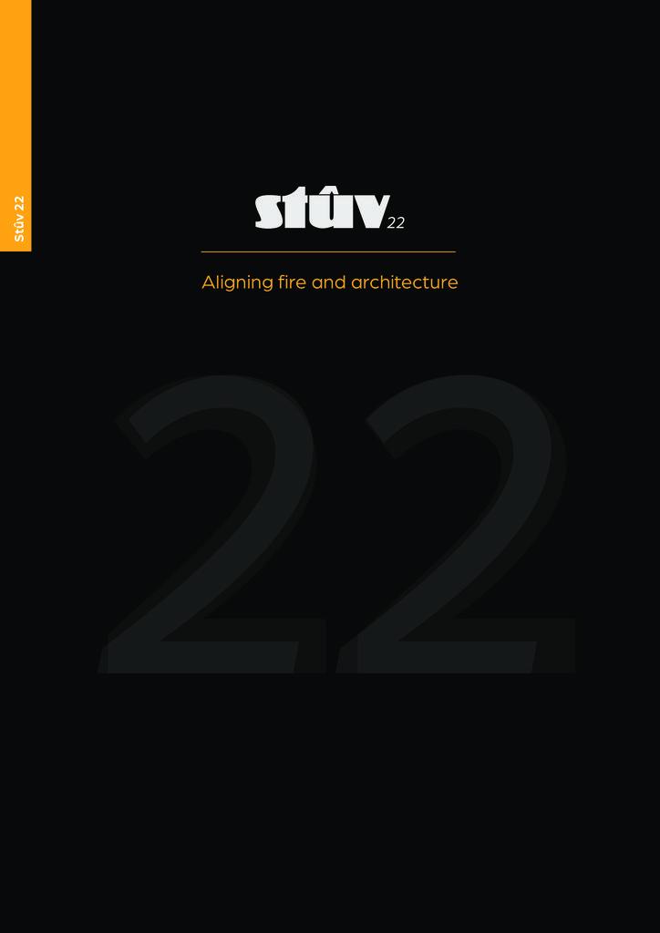 Catálogo STUV 22